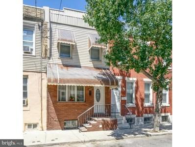 1937 Hoffman Street, Philadelphia, PA 19145 - MLS#: 1002083952