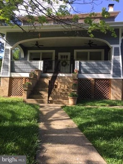 6430 Dogwood Road, Baltimore, MD 21207 - MLS#: 1002084030
