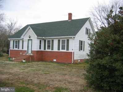 922 Hudson Road, Cambridge, MD 21613 - MLS#: 1002084036