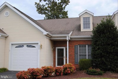 4405 Turnberry Drive, Fredericksburg, VA 22408 - MLS#: 1002084066