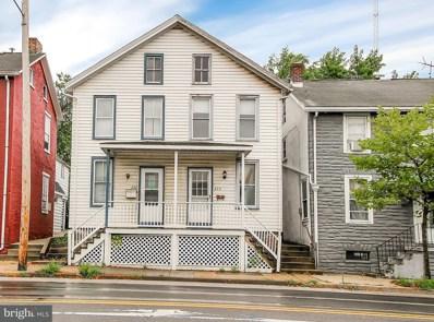 234 Chambersburg Street, Gettysburg, PA 17325 - MLS#: 1002084112