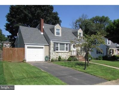 25 Patton Drive, Ewing, NJ 08618 - MLS#: 1002084276