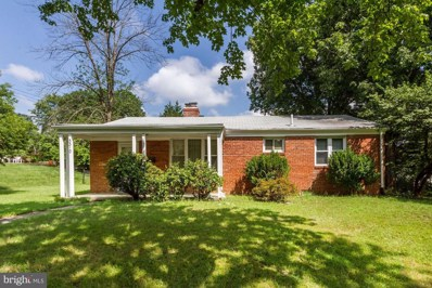 3310 Pennsylvania Street, Hyattsville, MD 20783 - MLS#: 1002084362