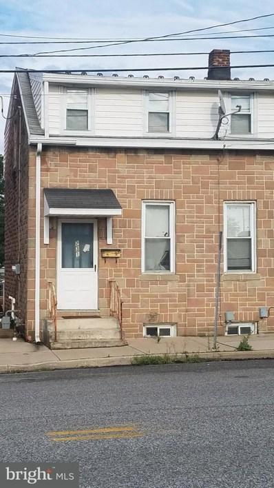 231 N Sherman Street, York, PA 17403 - #: 1002084400