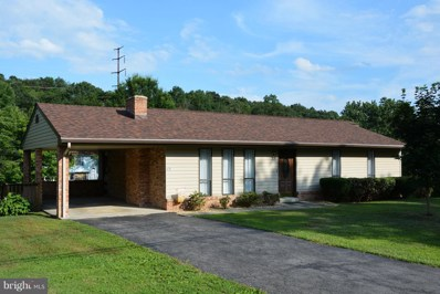 270 Knobley Estates Drive, Ridgeley, WV 26753 - #: 1002084404