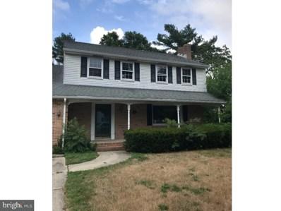 101 Marlyn Avenue, Hammonton, NJ 08037 - MLS#: 1002084472