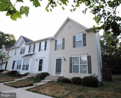 710 Horse Chestnut Court, Odenton, MD 21113 - MLS#: 1002084494
