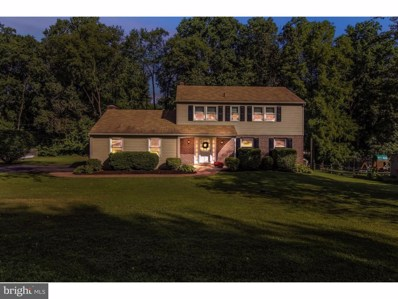1533 Brandywine Drive, West Chester, PA 19382 - MLS#: 1002084530
