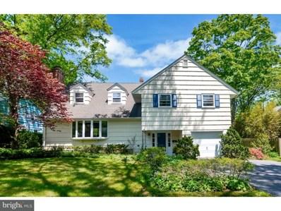 21 Forester Drive, Princeton, NJ 08540 - MLS#: 1002084540