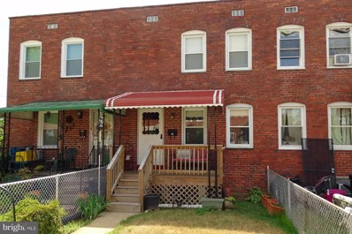5308 Wasena Avenue, Baltimore, MD 21225 - MLS#: 1002084544