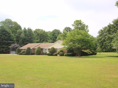 4322 Old Stage Coach Road, Hurlock, MD 21643 - MLS#: 1002084600