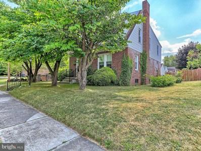412 W Walnut Street, Hanover, PA 17331 - MLS#: 1002084644