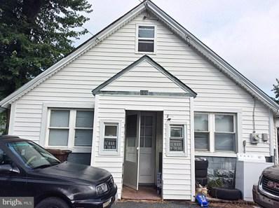 100 New Street, Greensboro, MD 21639 - #: 1002085496