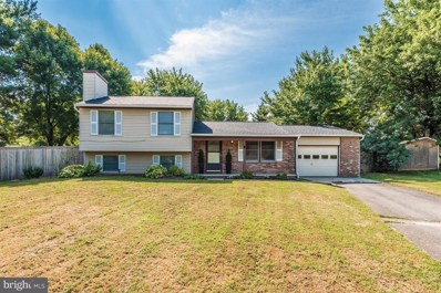 504 Coachman Court, Frederick, MD 21703 - MLS#: 1002085582