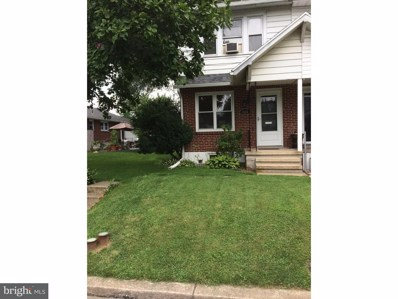 1606 Norton Avenue, Reading, PA 19607 - MLS#: 1002086452