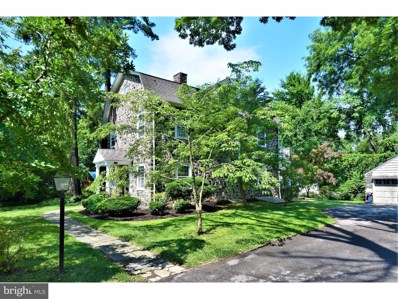10 Radnor Way, Wayne, PA 19087 - MLS#: 1002086496