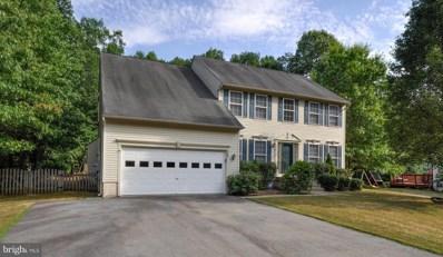 9207 Timberlake Road, Fredericksburg, VA 22408 - MLS#: 1002086522
