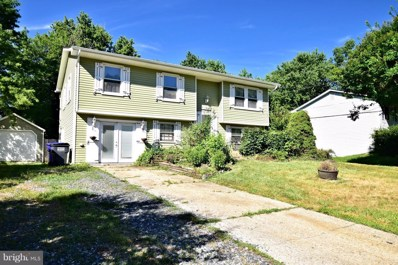 803 Kirkwood Road, Waldorf, MD 20602 - MLS#: 1002086536