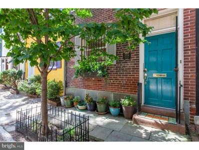 2014 Waverly Street, Philadelphia, PA 19146 - MLS#: 1002086574