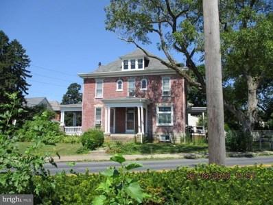 295 E Main Street, Landisville, PA 17538 - MLS#: 1002087496