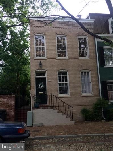 609 Princess Street, Alexandria, VA 22314 - MLS#: 1002087528