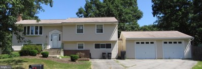 4514 Orleans Lane, Waldorf, MD 20601 - MLS#: 1002087542