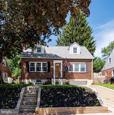 528 Windwood Road, Baltimore, MD 21212 - MLS#: 1002087568