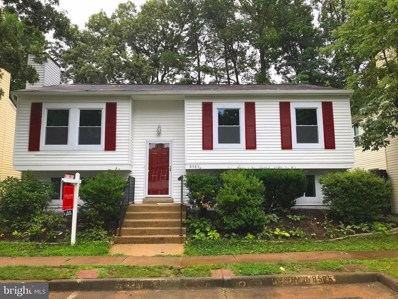 8585 Tyrolean Way, Springfield, VA 22153 - MLS#: 1002087588
