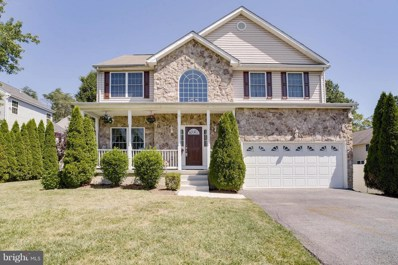 8712 Gerst Avenue, Perry Hall, MD 21128 - MLS#: 1002087608