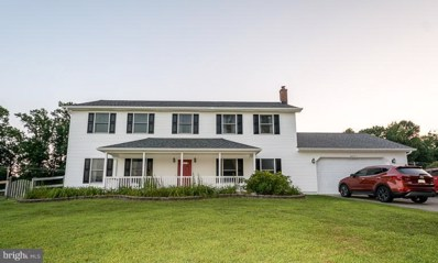 39057 Carlton Way, Mechanicsville, MD 20659 - MLS#: 1002087610