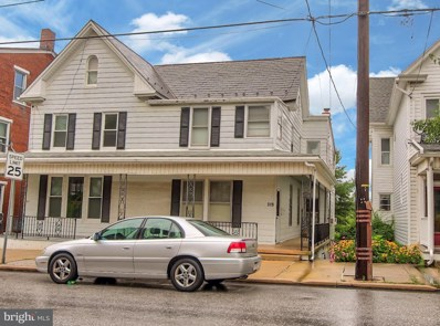 519 W Broadway, Red Lion, PA 17356 - MLS#: 1002087636