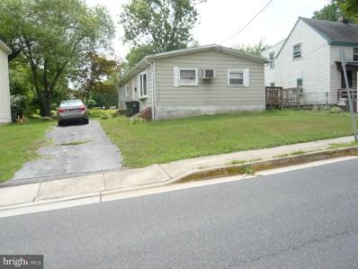 38 Corbit Street, Newark, DE 19711 - MLS#: 1002087676