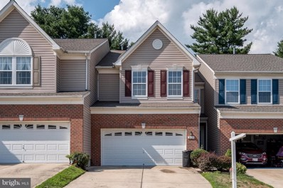 3120 Woodspring Drive, Abingdon, MD 21009 - #: 1002087710