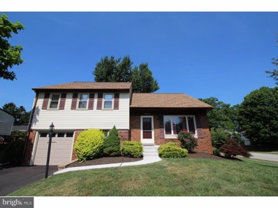 2943 North Wales Road, East Norriton, PA 19403 - MLS#: 1002087738