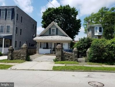 494 Markle Street, Philadelphia, PA 19128 - MLS#: 1002087848