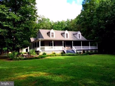 312 Fox Creek Road, Bumpass, VA 23024 - #: 1002087900