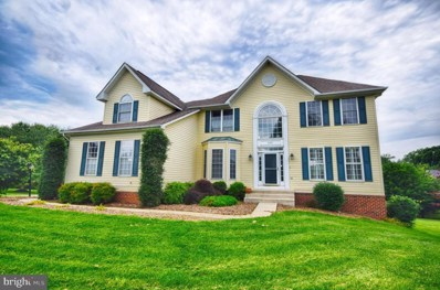 3313 Velvet Valley Drive, West Friendship, MD 21794 - MLS#: 1002088092