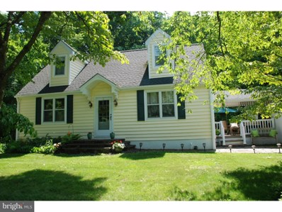 655 Allentown Road, Sellersville, PA 18960 - MLS#: 1002088116