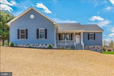 4405 Redrose Court, Middletown, MD 21769 - #: 1002088218