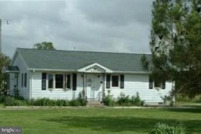 6609 Cabin Creek Road, Hurlock, MD 21643 - MLS#: 1002088224