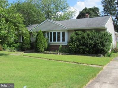 811 Willow Way, Somerdale, NJ 08083 - MLS#: 1002088234