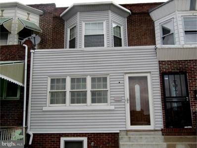 2739 S 71ST Street, Philadelphia, PA 19153 - MLS#: 1002088260