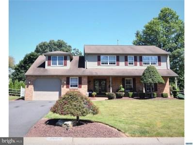 2604 Woodview Drive, Wilmington, DE 19808 - MLS#: 1002088336
