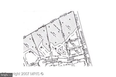 1931 Brannocks Neck Road, Cambridge, MD 21613 - MLS#: 1002088348