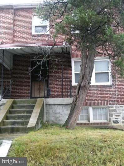 13 Abington Avenue, Baltimore, MD 21229 - #: 1002088352
