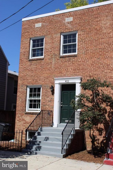 411 Royal Street S, Alexandria, VA 22314 - MLS#: 1002088366