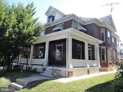 56 Glen Street, Chambersburg, PA 17201 - #: 1002088372