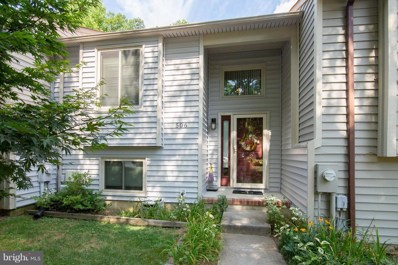 506 Greenblades Court, Arnold, MD 21012 - MLS#: 1002088384