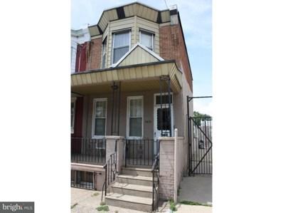 4430 Richmond Street, Philadelphia, PA 19137 - MLS#: 1002088404