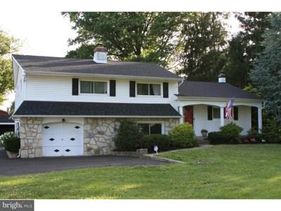 210 Southview Drive, Horsham, PA 19044 - MLS#: 1002088418